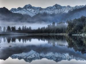 mountains-nature-fog-new-zealand-national-park