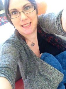 WestCity Selfie V. 2 :-)