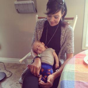Auntie Lara