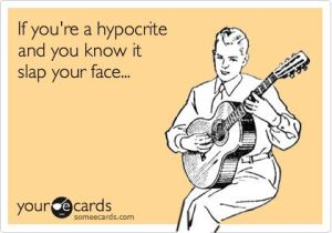 hypicrite