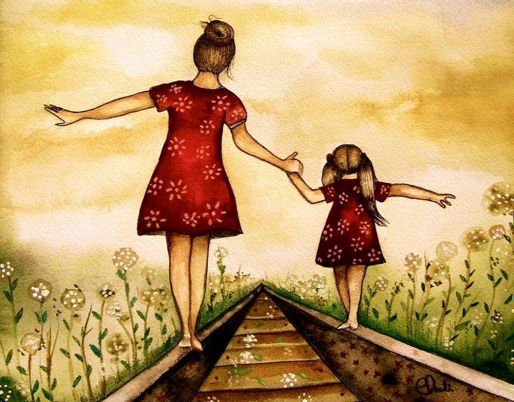 motherdaughtertrack
