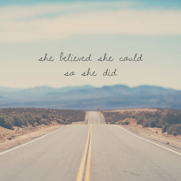 shebelieved